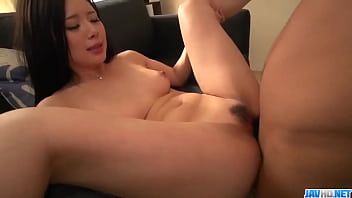 Risa Shimizu gets naughty with much y. man - More at javhd.net