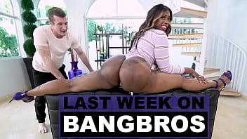 Last Week On BANGBROS.COM: 12/05/2020 - 12/11/2020
