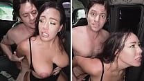 Kitten Latenight Gets Her Bossy Big Ass Banged By Preston Parker On The Bang Bus