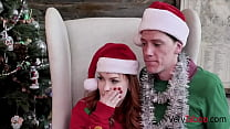 The StepFamily Christmas Lunch- Charlotter Sins, Summer Hart