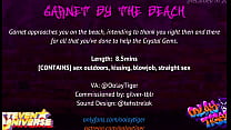 [STEVEN UNIVERSE] Garnet by the Beach - Erotic Audio Play by Oolay-Tiger