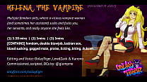 [SKITS] Helena the Vampire - Erotic Audio Plays by Oolay-Tiger
