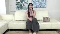 初撮り人妻ドキュメント 真崎美南