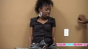 Black Woman Sucking And Fucking Like Crazy