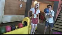 Bowling group orgy 34 min