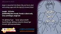 [STEVEN UNIVERSE] Jasper Goes Native | Comic Dub by Oolay-Tiger