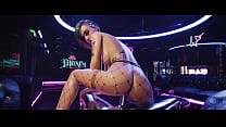 Cyberpunk 2077   Judy alvarez play with her ass