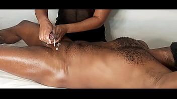 Vídeo Demonstrativo de Massagem Tântrica