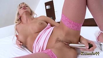 Kumalott - Blonde Babe Think About You 18 min