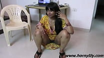 Best Ever Indian Bhabhi Seducing Husband Friend Fucking Him Hard