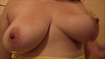 boobs peach