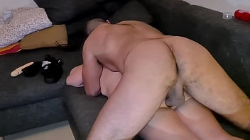 50 YEARS OLD MARRIED MOM COUGAR WITH A YOUNG COCK, DEEPTHROAT, GAGGING, SLOPPY BLOWJOB, AMATEUR ANAL SEX, SQUIRT ENDING WITH CUM IN HER MOUTH PART7