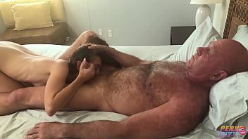 old man fuck girl 27 min