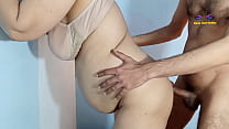 anal treatment by Big Black Cock of canadian mom in white Big Ass, bbc fucking central american step sister rough anal homemade indian wife gaand chudai anal sex, best phuddi doggystyle Hindi Audio