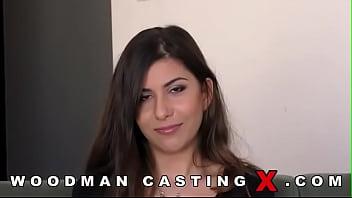 Anya Krey Hard anal gangbang casting dirty atm