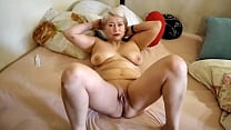 AimeeParadise without makeup. Training of a fucking mature wife...