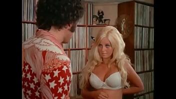 The Godson (1971) Uschi Digard