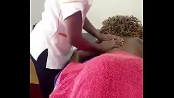 Massage and Happy ending Syokimau
