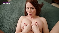 Seeing My Hot Step Mom Naked for the First Time - Brianna Rose