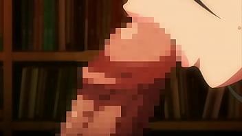 Meikoku Gakuen: Jutai Hen – Eu recebi sêmen do meu Onii-Chan! - Episódio 02 (Legendado) Em HD