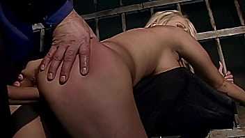 Dirty cop sex slaves series. Naughty whore. Part 2. What, she get's is, slapping her beautiful face, and hard pussy slapping, cruel finger fucking, cunt busting, and bound orgasms.