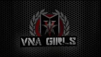 Long Haired Lesbo Sabina Rouge Seduces Sweet Gamer Girl Jenna Foxx!