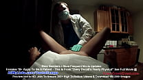 Step into Daisy Ducati's Body During Year Gyno Exam By Doctor Tampa @ GirlsGoneGynoCom
