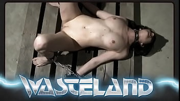 Kinky Exhibitionistic BDSM With Audience And Facial