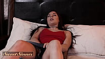 Sweet Sinner - (Nathan Bronson, Keira Croft) Are Frustrated At Each Other Solve It Through Sex