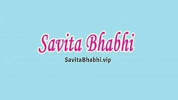 Savita Bhabhi Episode 127 - Music Lessons
