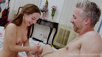 Young New Cute Russian Teen Deepthroats A Huge Cock - Kate Quinn