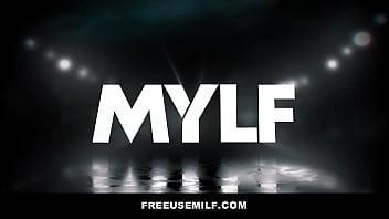 Freeuse MILF - new Porn Series by Mylf - Reverse Gangbang Trailer 2 min