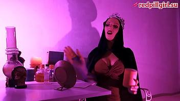 Evil Queen Cosplay Redpillgirl
