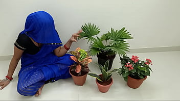 इतनी खूबसूरत औरत कहीं पौधे बेचती है क्या चलो मेरे साथ जन्नत दिखाता हूं