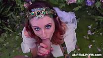 UNREAL PORN - Elf (AVN awards nomination 2020)