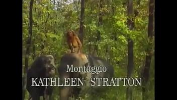The Queen of Elephants (1997)