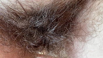 Hairy bush fetish video 10 min
