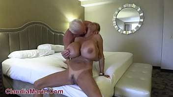 Mr. Marie Takes Claudia Marie's Money To Pay Minka For Sex