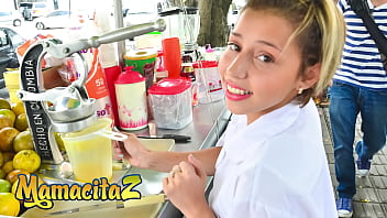 MAMACITAZ - #Siarilin Martinez - SHY SEXY LATINA IS IN FOR AN EPIC AFTERNOON 15 min