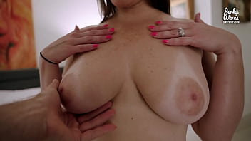 First Time Fucking My Step Mom - Just the Tip - Melanie Hicks