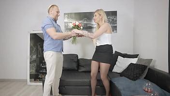 Hot Milf Cheat Husband with his best friend 11 min
