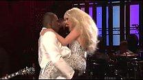 Lady GaGa - Do What U Want (Ft. R Kelly) Live SNL