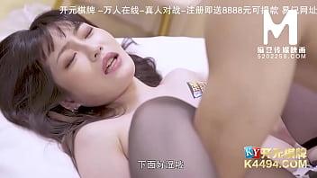 【国产】麻豆传媒作品/开元棋牌-真人娃娃大礼 002/免费观看