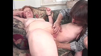 Hey My Grandma Is A Whore #4 - Senior citizen sluts dust off their pussies and get ready for another wrinkle-full sex