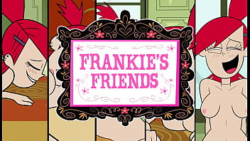 FRANKIE'S FRIENDS - (TRAILER)