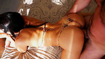 Belinda Selin fantasizes how good it is to fuck with two big dicks
