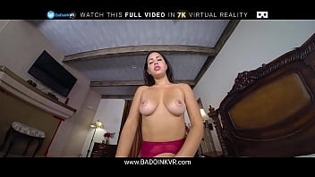 Wife Gives You Free Pass For Fucking Busty Latina Teen Alina Lopez