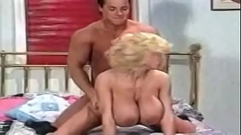 Vintage Tiffany Towers has great TITS!