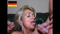 Mature german housewives
