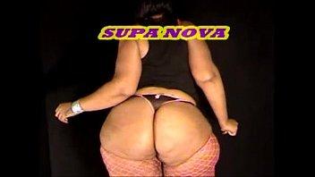 Supa Nova TWERK PARTY CHICAGO